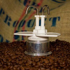 Cafetera Moka Italiana